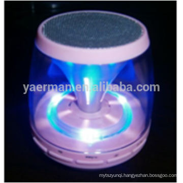 Yaerman new product bluetooth speaker for online shopping